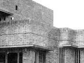 Poblado Central Nuclear Zorita. 1961 Antonio Fernandez Alba #ArquitecturaModernaESP #Miercolesenladrillado