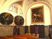 Oratorio Felipe Neri (8): Coro.
