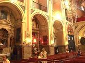Oratorio Felipe Neri (7): Retablos Muro Epístola.