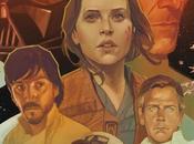 Star Wars Rogue (tomo recopilatorio)