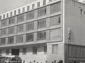 #JuevesDeArquitectura Ambulatorio Gijón 1960-62. Fernando García Mercadal
