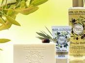 Jeanne Provence Divine Olive, auténtico placer para piel