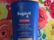 Reseña Bagovit Emulsión