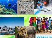 Onu: historias ambientales para prestar atención 2018