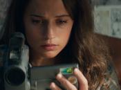 Tomb Raider: Segundo tráiler oficial