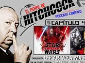 "Podcast Perfil Hitchcock"": 4x18 Estrenos Semana Enero 2018"