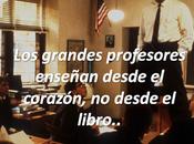 Grandes Profesores