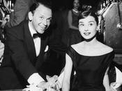 Pinceladas Audrey, Frank Sinatra.