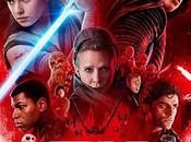 Star Wars Episodio VIII últimos Jedi