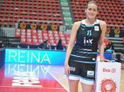 "Onintza Aduriz: Donosti Basket valoran muchas cosas estadísticas rendimiento pista"""