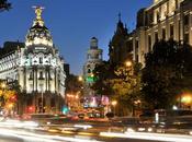 Madrid, entre modernidad tradición