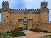 Castillo Manzanares Real Historia, Características