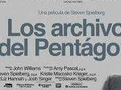 archivos Pentágono (The Post)