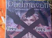 Padmaavat Padmaavati, película polémica Bollywood
