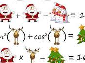 Math Christmas