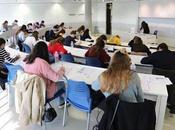 Universidad Loyola celebra Córdoba Sevilla primeras pruebas admisión grados para próximo curso