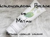 Acondicionar capilar Biolage Matrix para reparar cabellos dañados