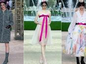 Chanel presenta colección #Primavera #Verano 2018 #París #Moda #Belleza (FOTOS)