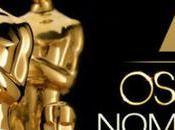 Óscars 2018 Nominaciones