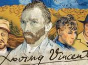 Loving Vincent, primera película pintada ahora… edición especial óleos
