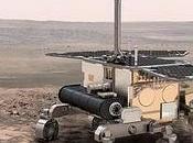 Programa marciano NASA-ESA enfrenta encrucijada