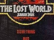 Crítica cine: mundo perdido: Jurassic Park (1997)