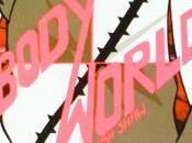 Body World, geografía física emocional
