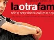 film mexicano temática gay: Otra Familia'