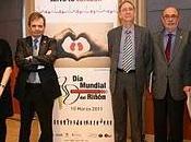 """Este año, Mundial Riñón desarrolla bajo lema """"Protege riñones, salva corazón"""""""