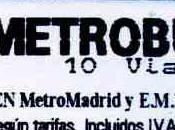 Metrobus existe