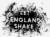 Harvey England Shake