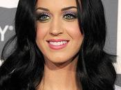 Katy plancha pelo
