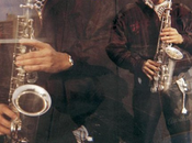 """Manhattan Burn"" (1987). grandes trabajos mejores: saxofonista Marianao, Paquito D'Rivera."