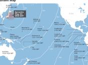 Ecuador alerta tsunami gigante provocada terremoto Japón