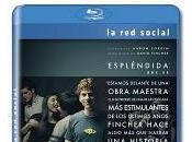 Concurso: Llévate casa social' Blu-Ray