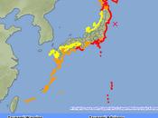 Japón alerta nuclear, cierran plantas nucleares tras seísmo
