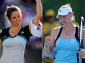 Indian Wells: Clijsters Zvonareva debutaron victorias