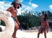 Pok-ta-pok, fútbol Mayas