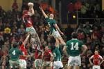 Nations 2011: Wales 19-13 Ireland