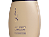 Skin Perfect Foundation Oriflame