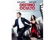 Destino oculto Adjustment Bureau