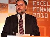 """""""Los mayores requisitos capital sector financiero producirá paro concursos"""""""