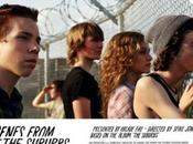 Nuevo tráiler 'Scenes from Suburbs' corto Spike Jonze Arcade Fire