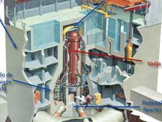 Explosión Central Nuclear Fukushima