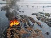 Terremoto Japón cambio climático