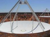 ASKAP, primera línea Radioastronomía