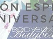 Edición Especial Aniversario Bodybox