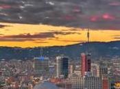 ¿Cómo llegar desde aeropuerto Barcelona centro?