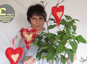 Corazones para Valentín. Videotutorial