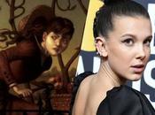 Millie Bobby Brown será Enola Holmes 'The Mysteries', saga juvenil Nancy Springer